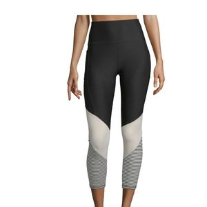 NWT Xersion 7/8 leggings